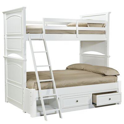Legacy Classic Furniture Madison Bunk Bed