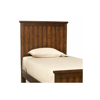 LC Kids Dawson's Ridge Panel Headboard
