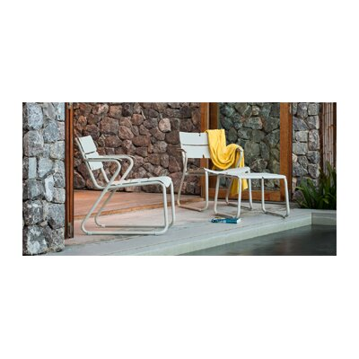 OASIQ Corail Lounge Chair and Ottoman