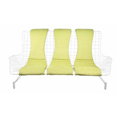 Kagan Sofa with Cushion