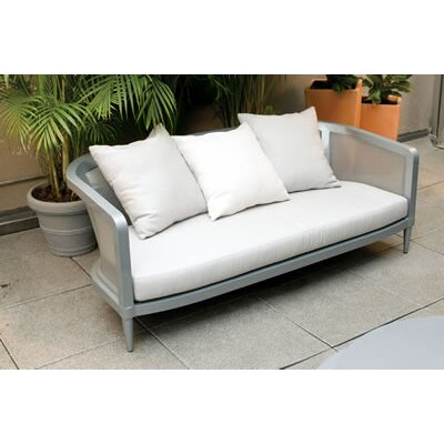 OASIQ Madison Sofa with Cushions