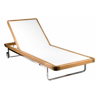 OASIQ Limited Chaise Lounge