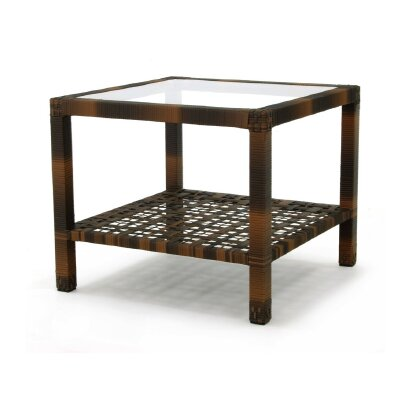 OASIQ Astor Side Table