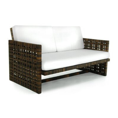Astor Loveseat with Cushion