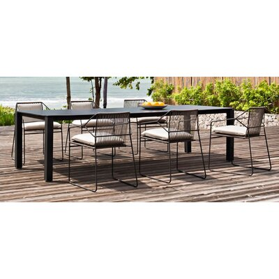 OASIQ Machar Dining Table