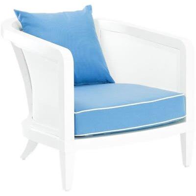 OASIQ Madison Lounge Chair with Cushion