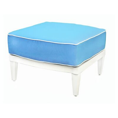 Madison Ottoman with Cushion