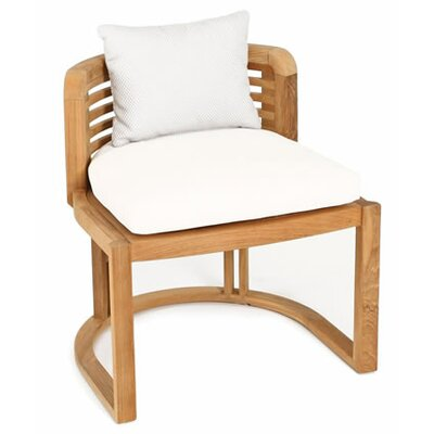 OASIQ Hamilton Dining Side Chair with Cushion