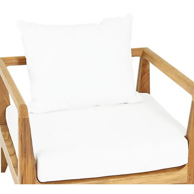 OASIQ Limited Lounge Chair Cushion