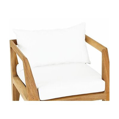 OASIQ Limited Dining Armchair Cushion