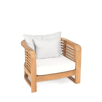 OASIQ Hamilton Lounge Chair