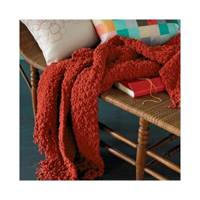 <strong>Blissliving Home</strong> Temi Polyester Throw