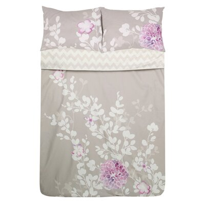 Blissliving Home Kaleah Reversible 2 Piece Duvet Set