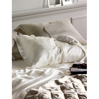 Blissliving Home Lily Sheet Set in Eggshell