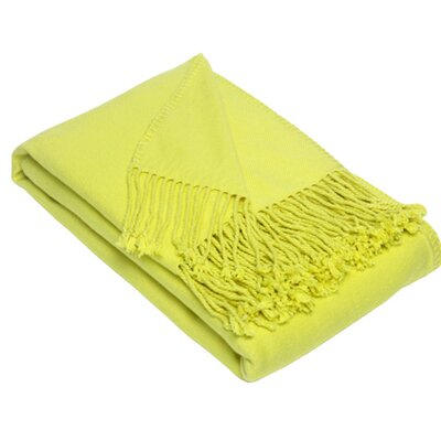 Blissliving Home Argo Rayon Throw