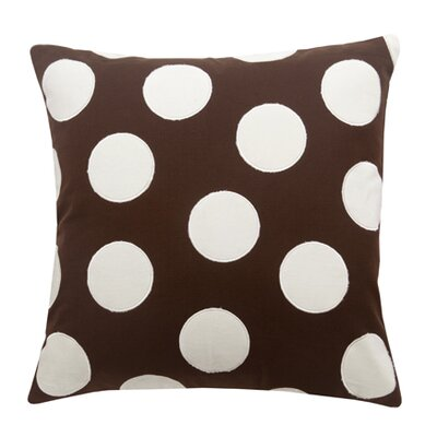 Blissliving Home Madison Pillow in Brown
