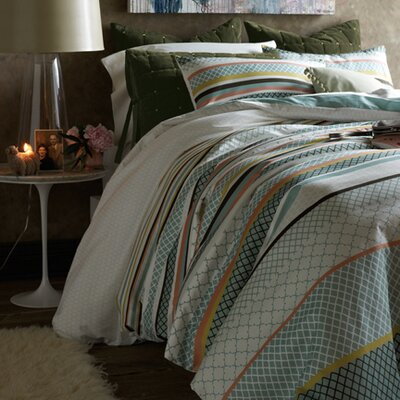 Blissliving Home 3 Piece Recoleta Duvet Set