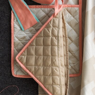 Quilted Kitchen Accessories | Wayfair