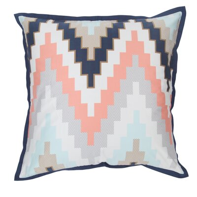 Blissliving Home Aspen Harper Euro Pillow