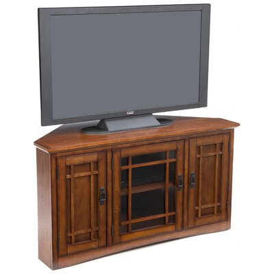 "Riley Holliday Mission 46"" TV Stand"
