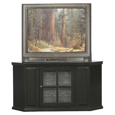 "Riley Holliday 46"" Corner Plasma TV Stand"