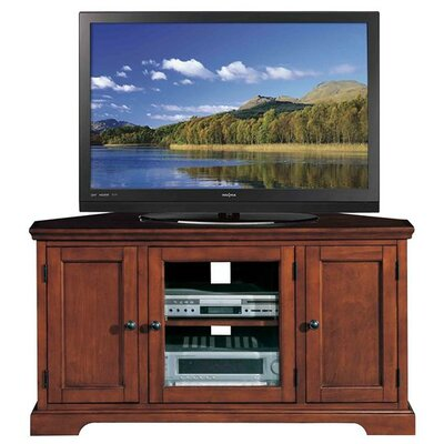 Riley Holliday Westwood Cherry 46&quot; TV Stand
