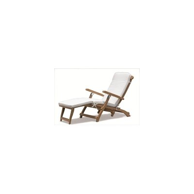Leblon Outdoor Design Raffles Steamer Chair