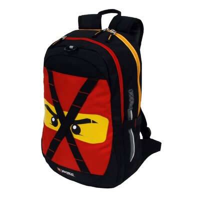 LEGO Luggage Ninja Go Future Backpack