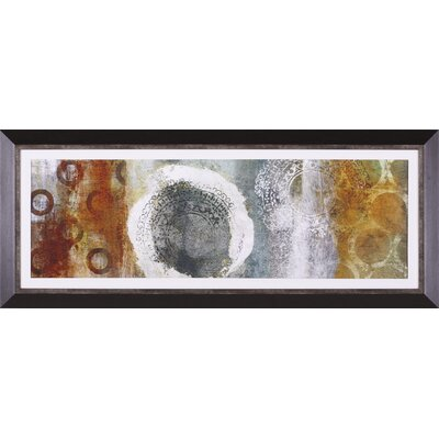 Art Effects Tranquility I Framed Artwork
