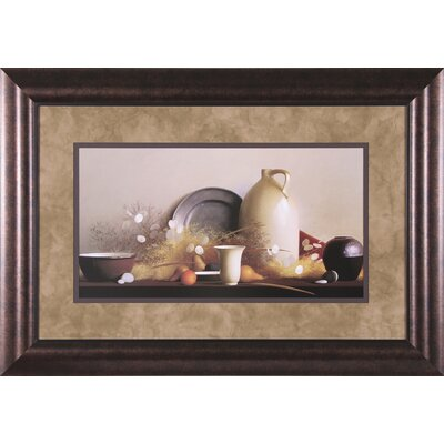 Art Effects Memories Framed Artwork