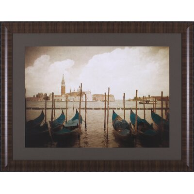 Art Effects Venezia I Framed Artwork