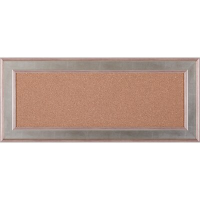 "Art Effects Panel 1' 6"" x 3' 6"" Bulletin Board"