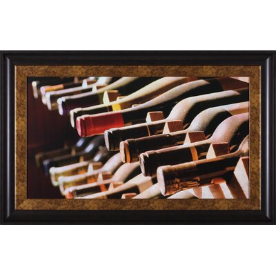 Wine Cellar II Wall Art