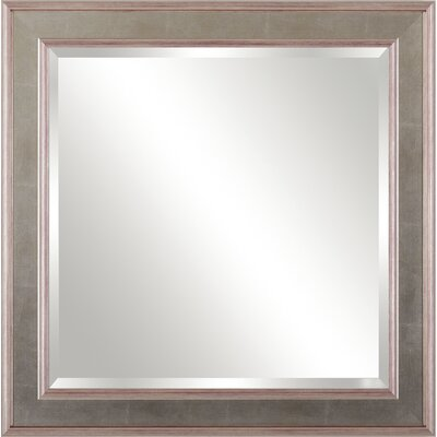 Art Effects Accent Beveled Mirror