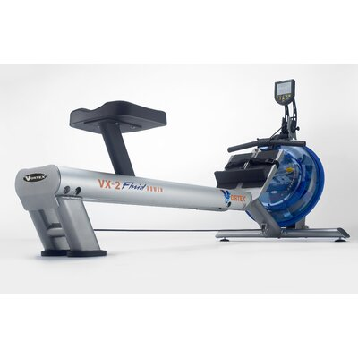 First Degree Vortex-2 Commercial Fluid Rowing Machine