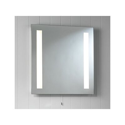Astro Lighting Galaxy Illuminated Mirror