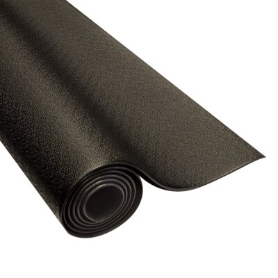 Body Solid Rubber Treadmill Mat