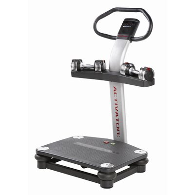 Pro Form Activator V7 Vibration Machine