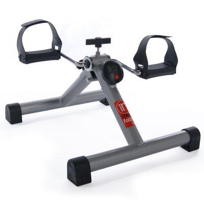Stamina Instride Folding Pedal Exerciser Amp Reviews Wayfair