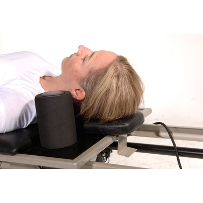 Stamina AeroPilates Head and Neck Support Pillow