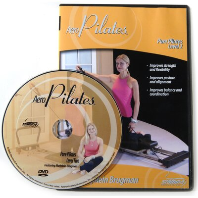 Stamina AeroPilates Level 2 Pure Pilates