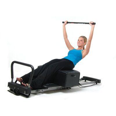 Stamina AeroPilates Box and Pole