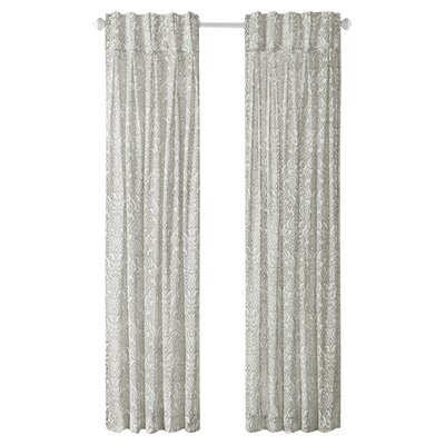<strong>JLA Home</strong> Mariad Window Curtain Single Panel