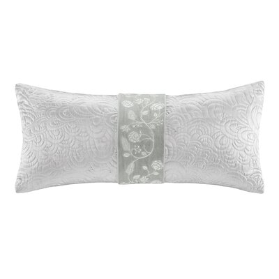 Madame Ning Oblong Pillow