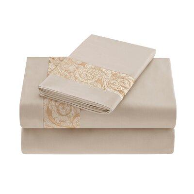 Gobi Palace 400 Thread Count Sheet Set