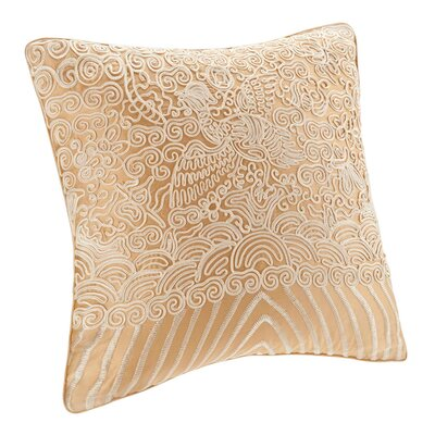 Natori Gobi Palace Cotton Silk Pillow