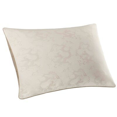 Natori Lotus Temple Viscose Cotton Pillow Sham