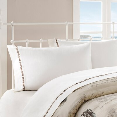 Harbor House Arabella 230 Threat Count Sheet Set