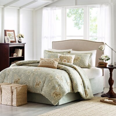 Cline Bedding Collection