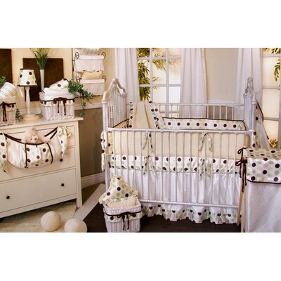 Brandee Danielle Ash Crib Bedding Collection